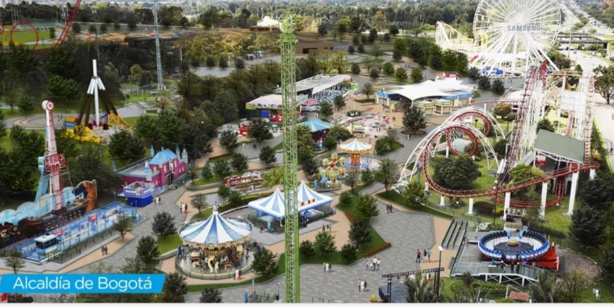 Así planean el regreso de parques y centros de diversiones en el país