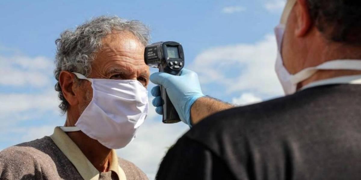 Coronavirus: los termómetros de pistola no matan neuronas