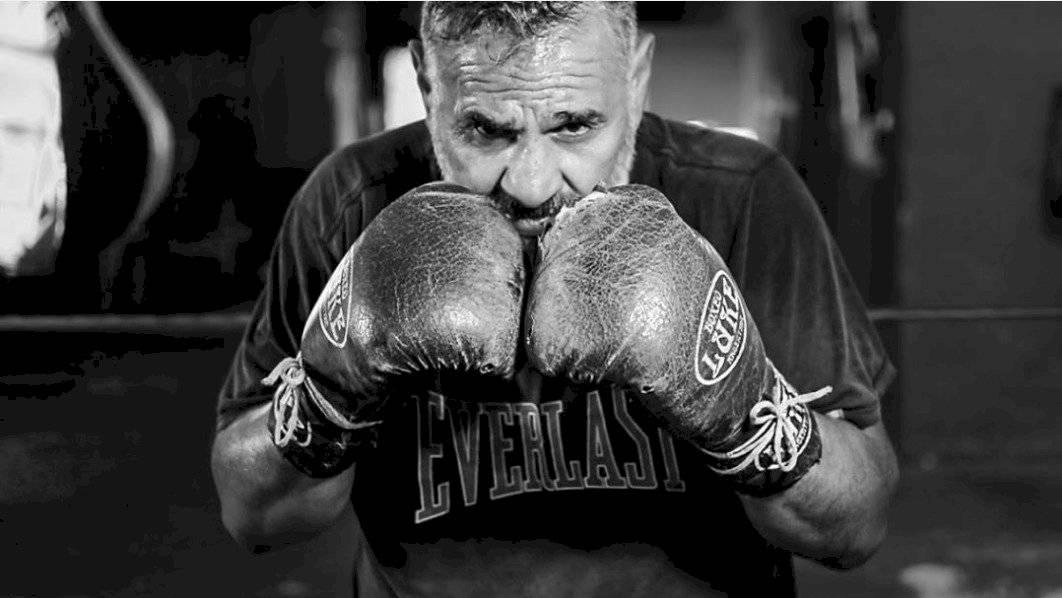 Walter Masseroni desafía con feroz mensaje a Mike Tyson