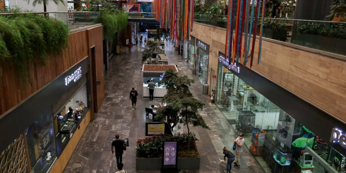 Dónde hacen shopping los vecinos de Interlomas, Satélite y Lomas Verdes por el Covid-19