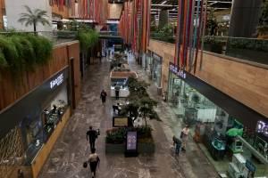 Permanencia en tiendas departamentales y centros comerciales tendrá límite de tiempo