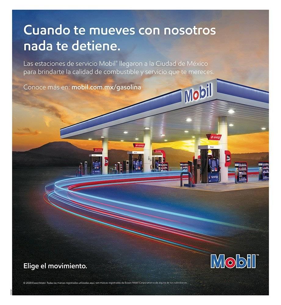 Anuncio Mobil edición CDMX del 29 de Junio del 2020, Página 16