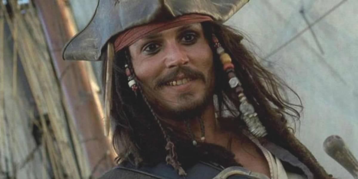 Presión de fanáticos de Johnny Depp haría que vuelva a interpretar a Jack Sparrow