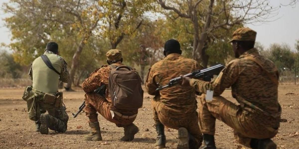 Burkina Faso.- Mueren diez personas en dos ataques en el norte de Burkina Faso