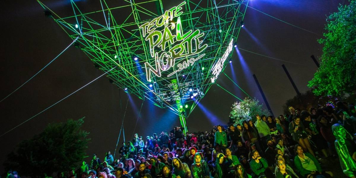 Dejan pa'l 2021 el festival Pa'l Norte