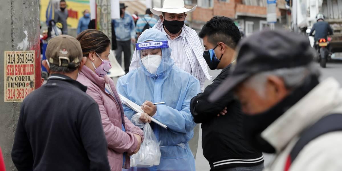 El coronavirus ya ha infectado a diez millones de personas