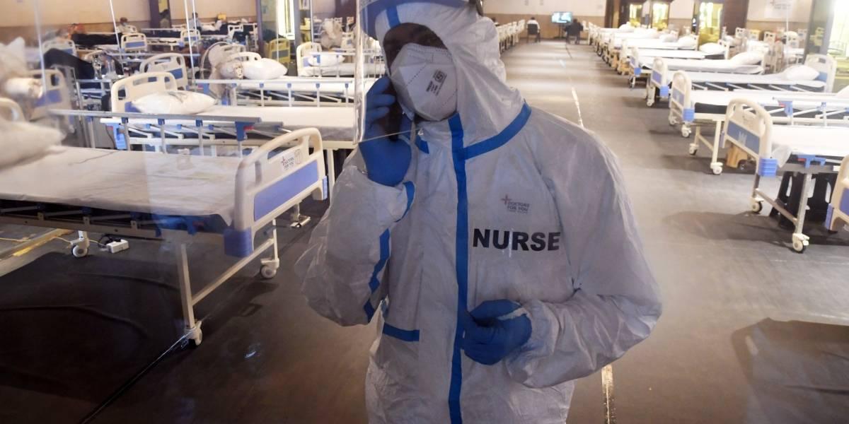 OMS dice que la pandemia sigue avanzando por errores de muchos gobiernos