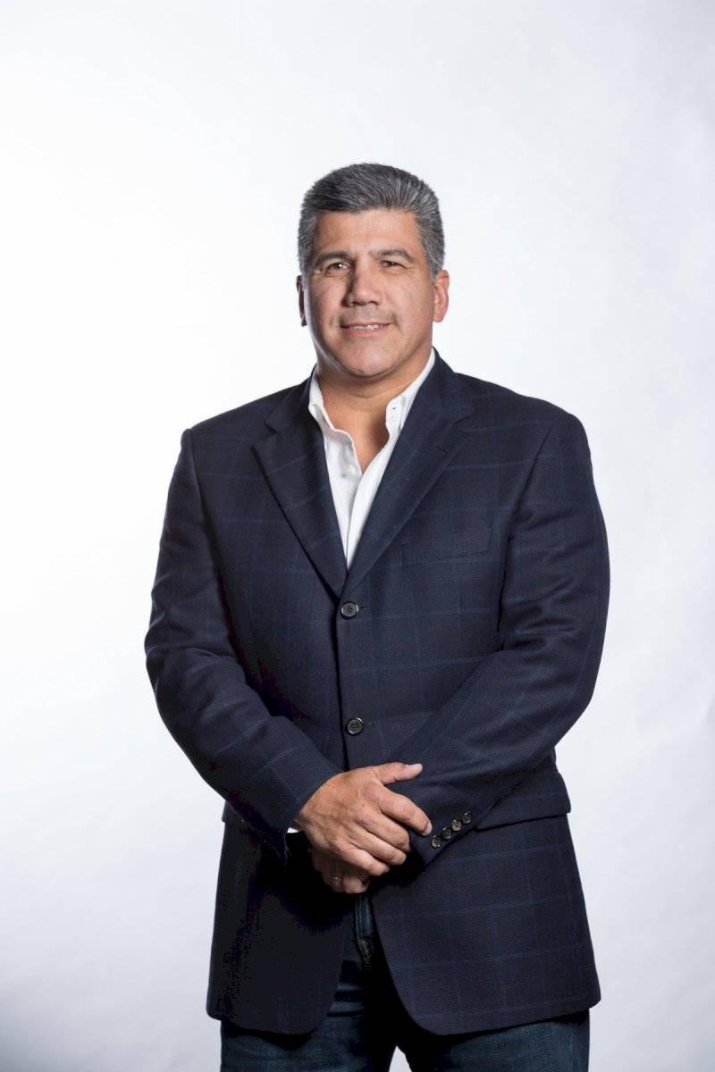 Alfonoso Chiquini, director de marketing de Volkswagen México