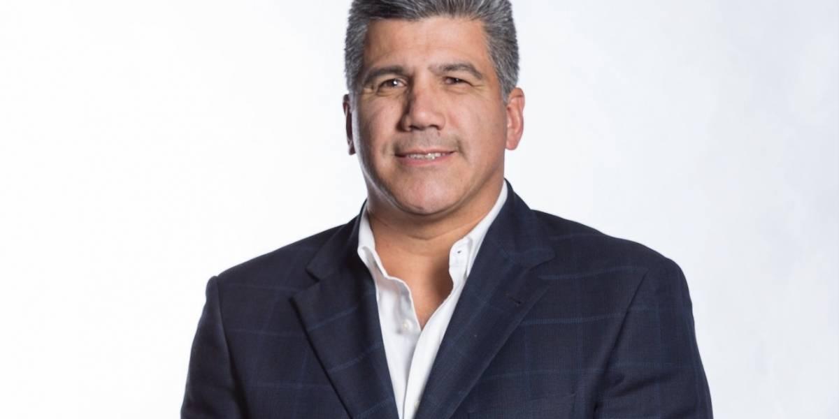Alfonso Chiquini es nuevo Director de Marketing de Volkswagen de México