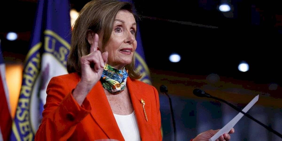 Demócratas presentan proyecto para fortalecer Obamacare