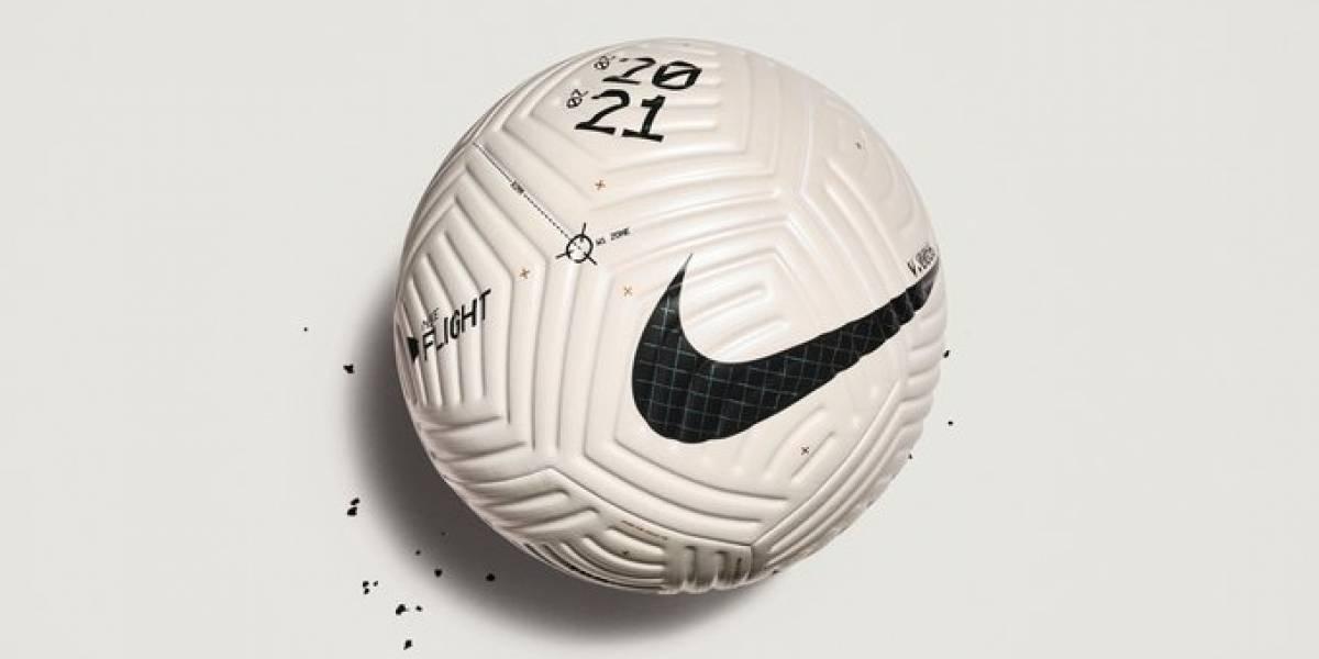 Premier League presenta su polémico nuevo balón