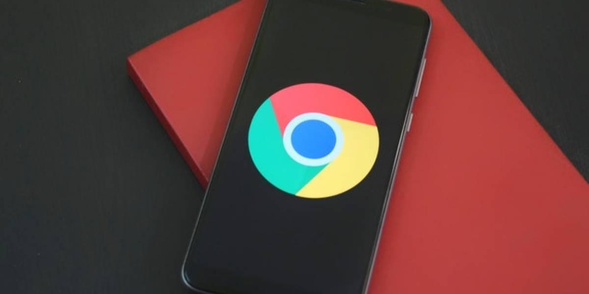 Google Chrome: Así puedes pasar llamadas telefónicas a tu dispositivo Android
