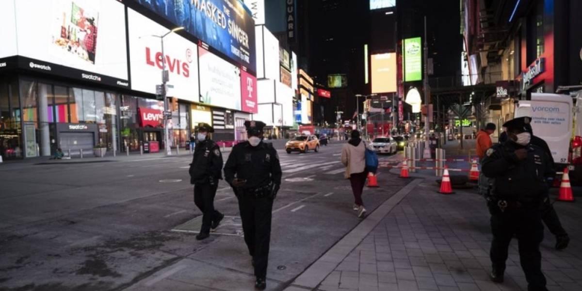 Cierre de los shows de Broadway se extiende hasta enero próximo