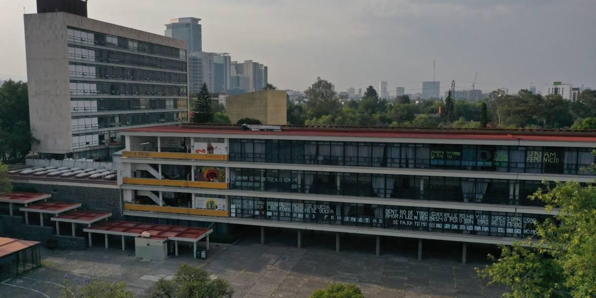 Aún no hay condiciones para regreso a clases presenciales en la UNAM