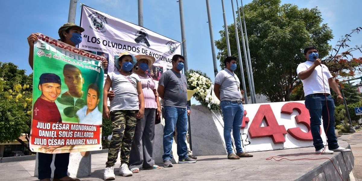 #PolíticaConfidencial Ayotzinapa reabre un resquicio hacia la verdad