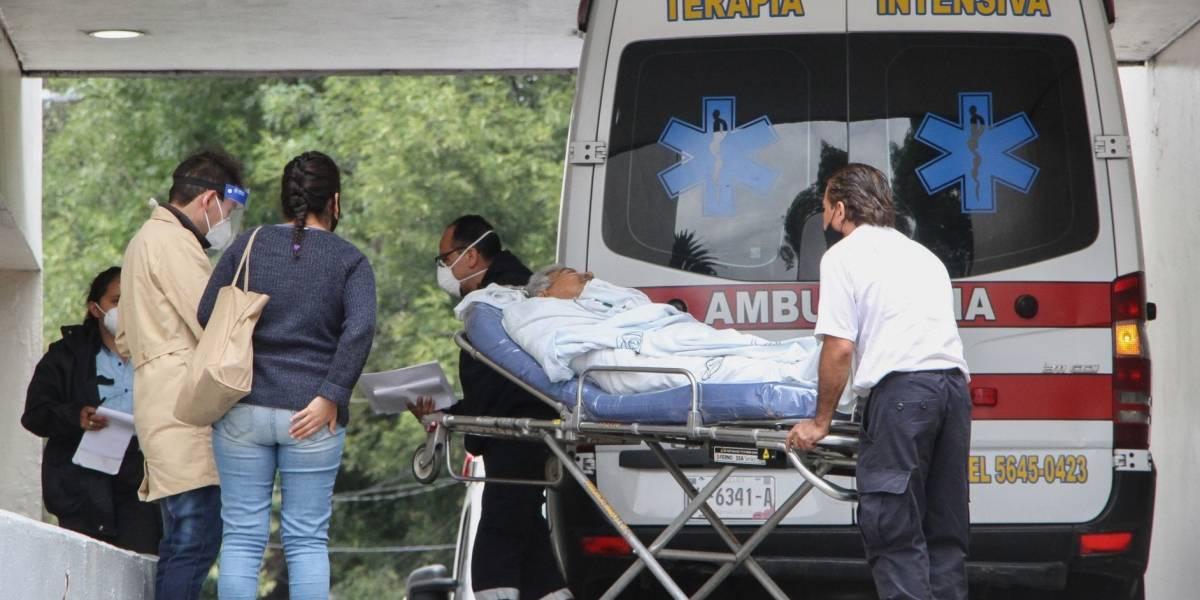 México arranca quinta semana de la nueva normalidad con 27,121 muertes acumuladas por Covid-19