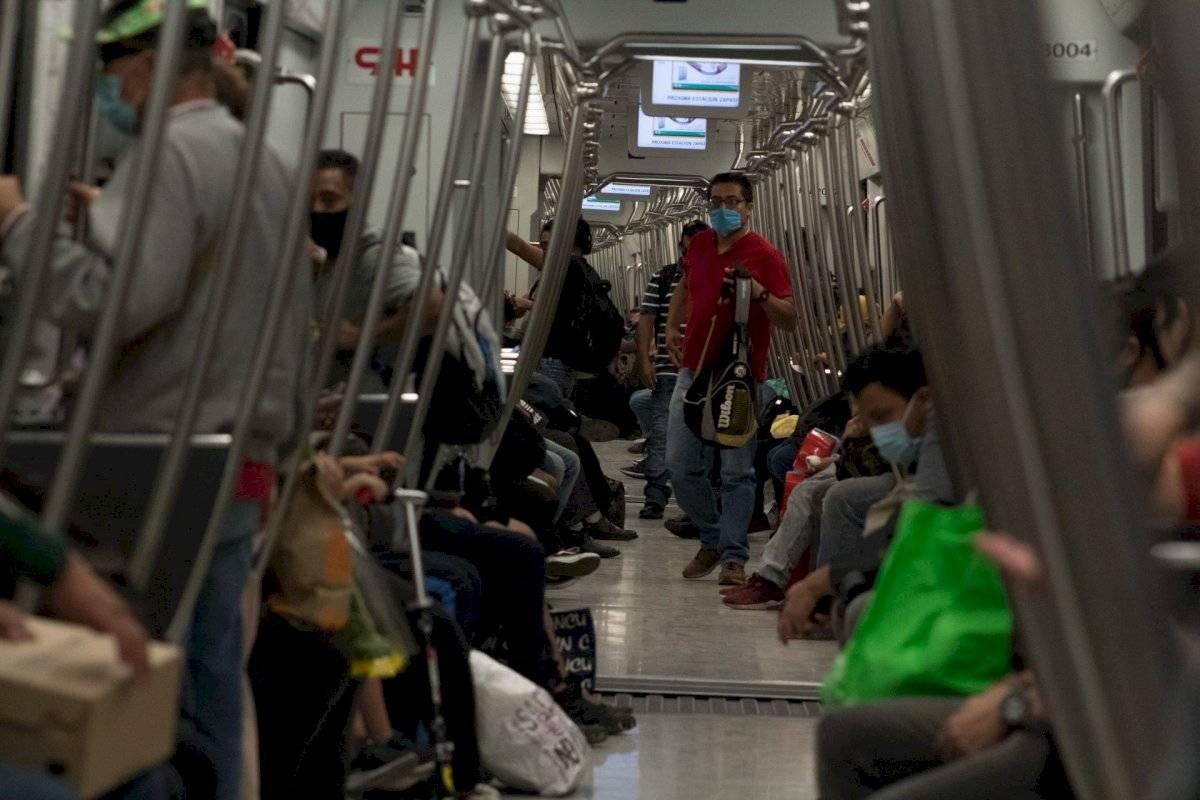 SRC Metro