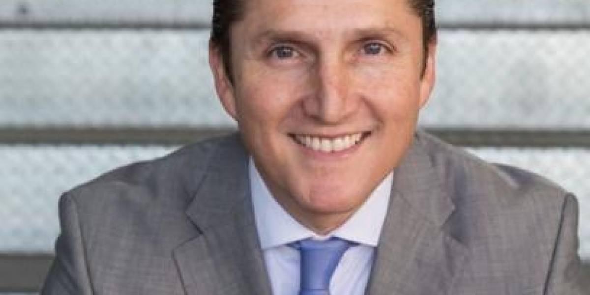 Edgar Casal es el nuevo Director General de Audi de México