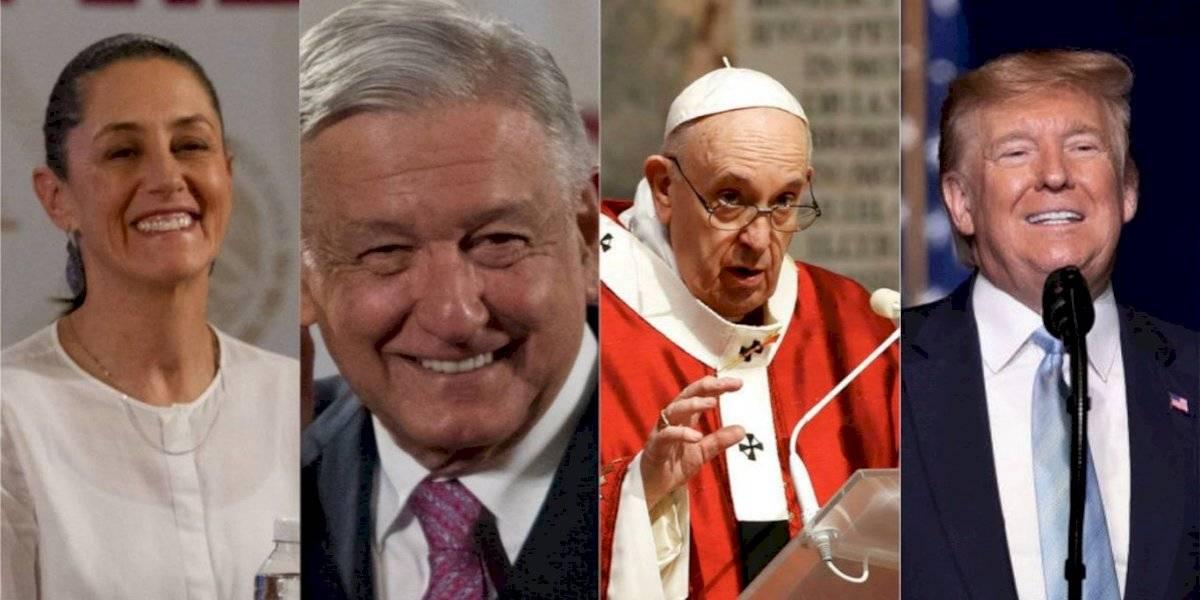 Papa Francisco pide rezar por los gobernantes en vez de insultarlos