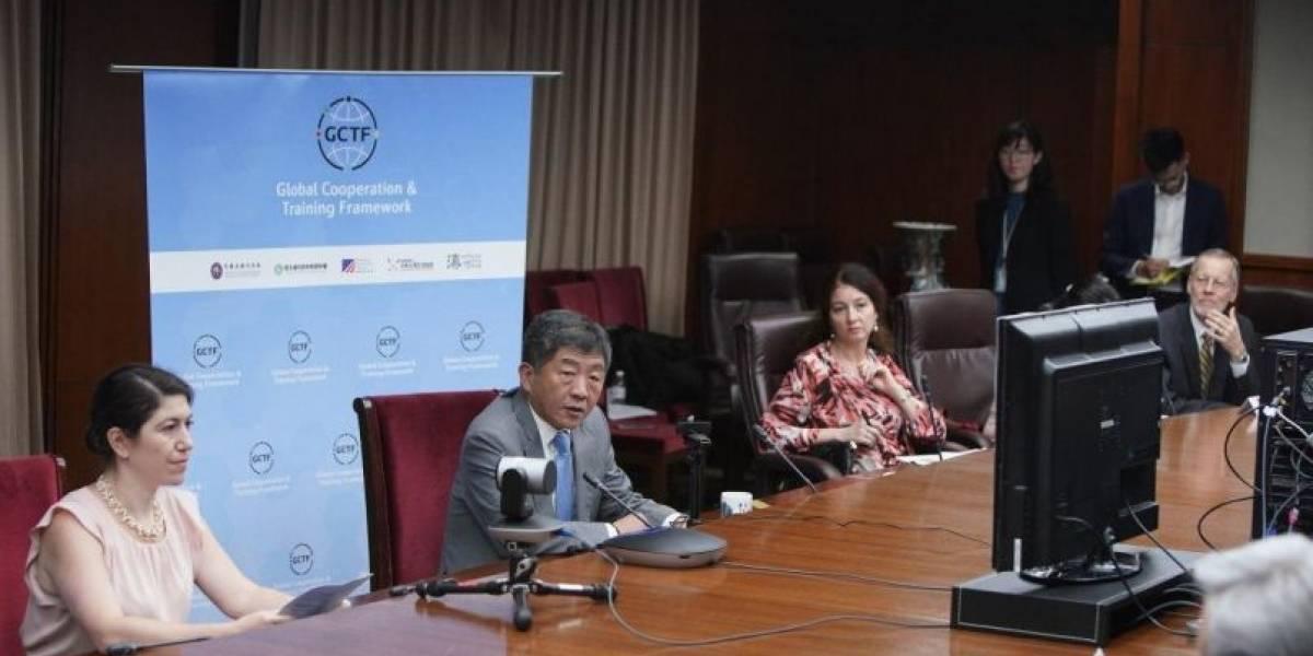 Taiwán cuenta con la capacidad de contribuir con la lucha contra el COVID-19