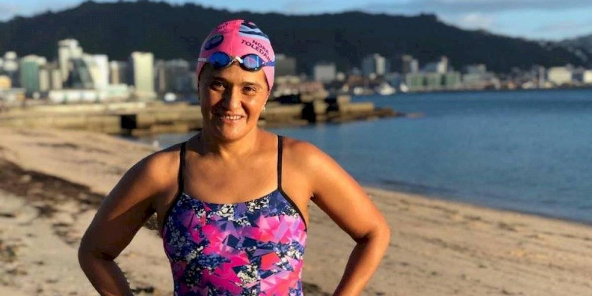 """Nora Toledano: """"Debemos cuidar los océanos, sin ellos no hay vida"""""""