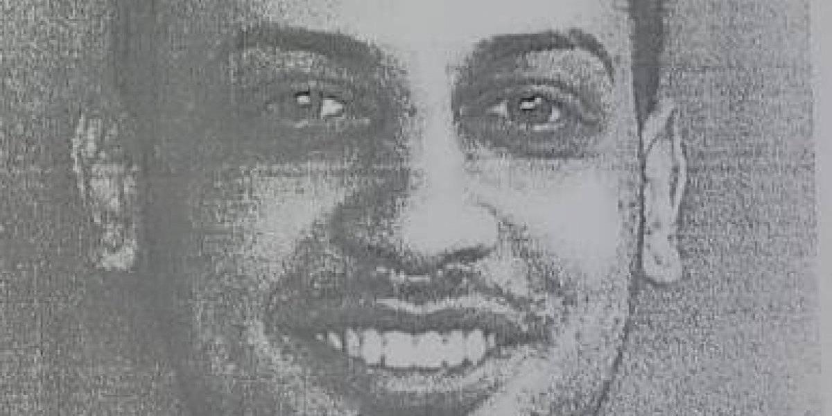 """Arrestan a """"Luisito popcorn"""" en Nueva Jersey"""
