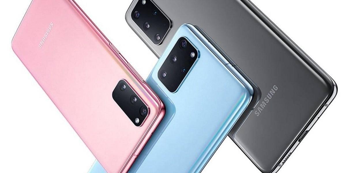 Estos celulares Samsung de 2019 tiene una potente batería que no le piden nada a los modelos actuales