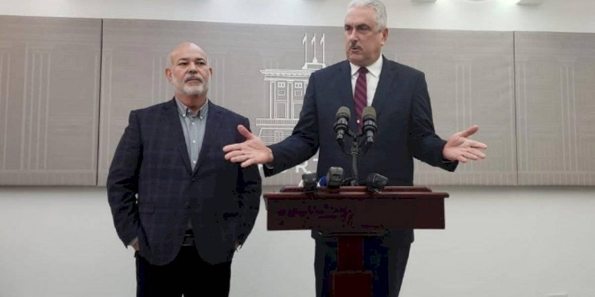 Rivera Schatz asegura que no concurrirá con presupuesto de la Cámara