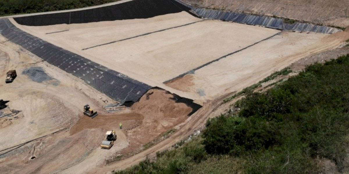 EC Waste completa construcción de celda en vertedero de Humacao