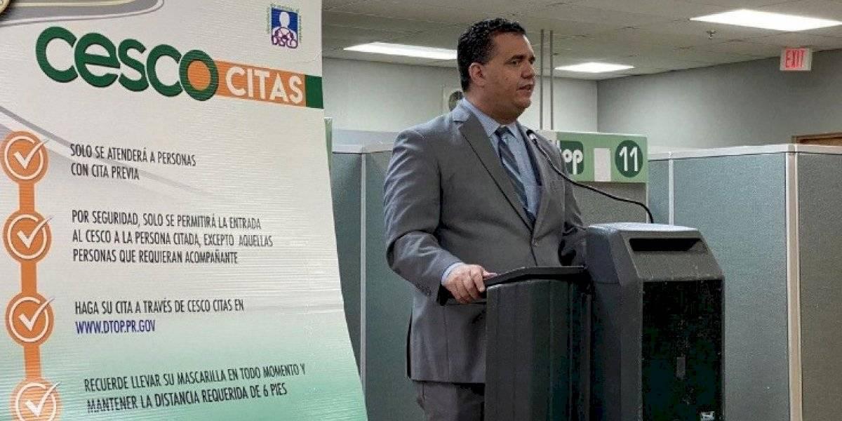 Ciudadanos tendrán que sacar cita para realizar trámites en los CESCO
