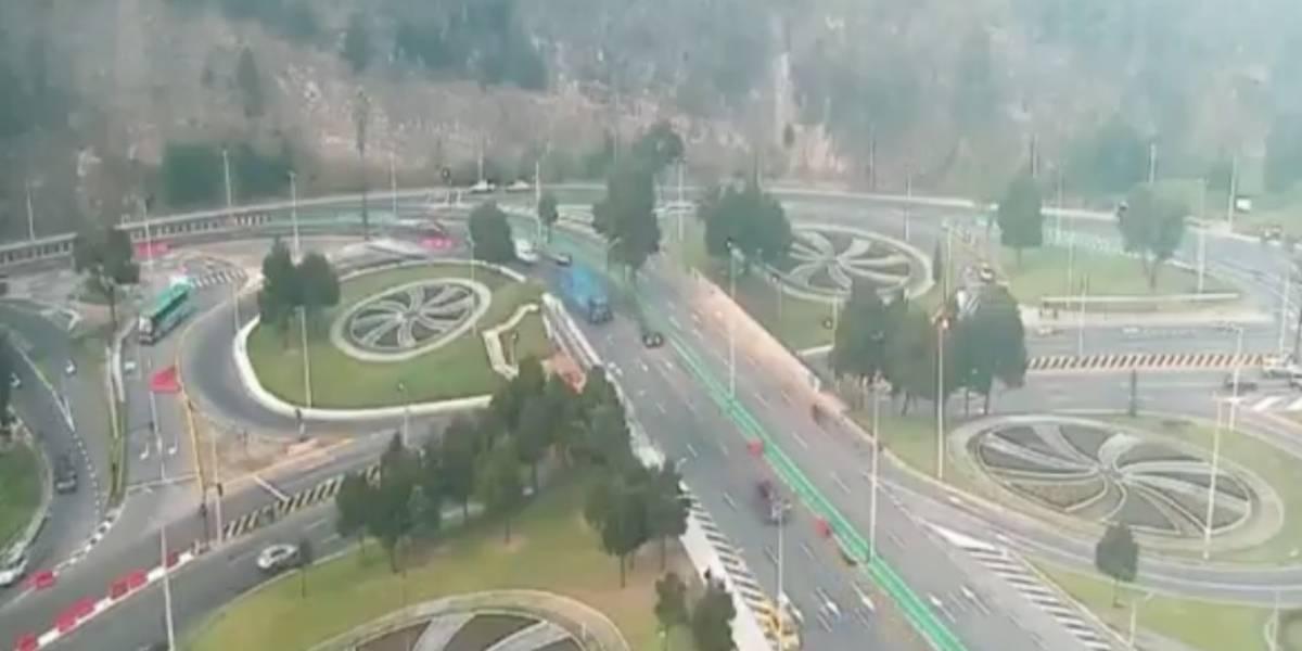 Situación vehicular en Quito con el retorno de servidores públicos a sus oficinas