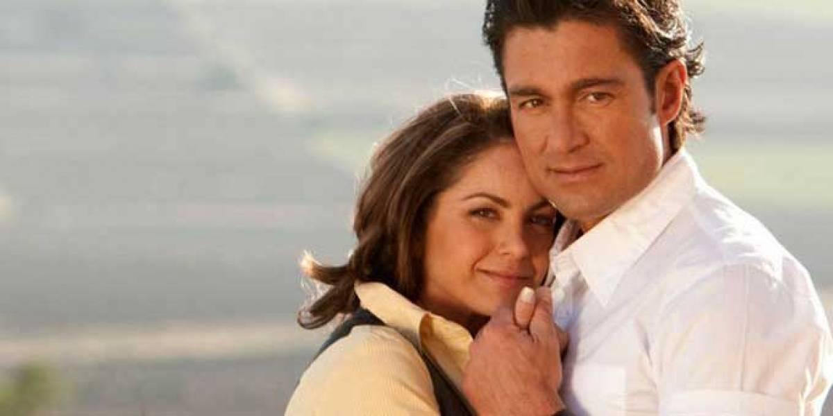 """Lucero revela cómo fue grabar las escenas de besos con Fernando Colunga en """"Soy tu dueña"""""""