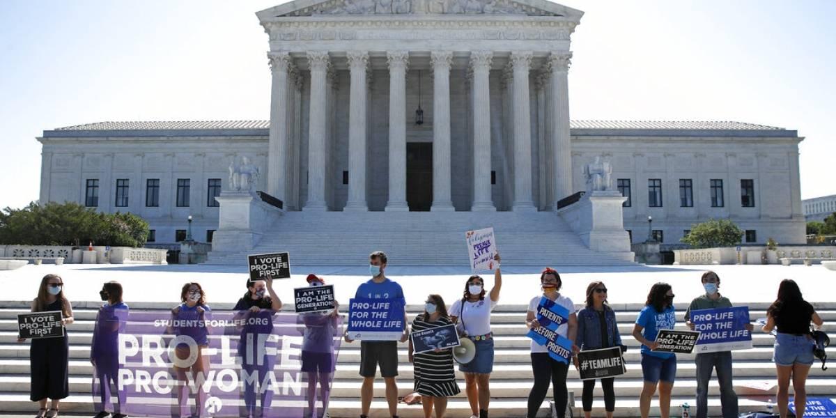 Supremo federal deja sin efecto ley antiaborto de Luisiana