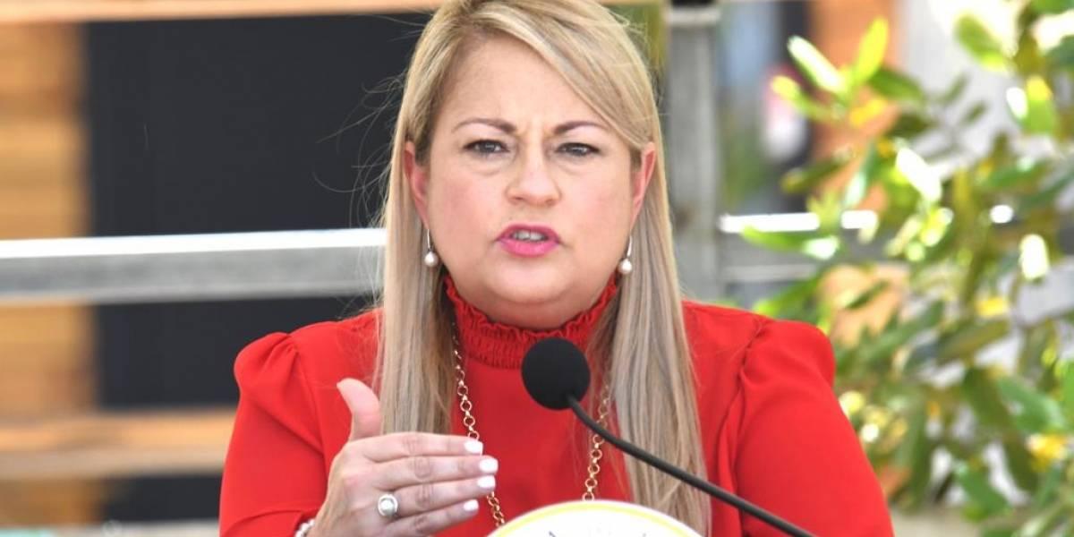 Wanda Vázquez no se compromete a firmar presupuesto avalado por la JCF