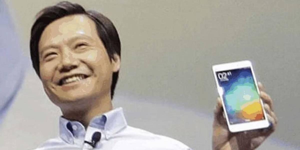 Xiaomi: los celulares favoritos del CEO de la empresa no son los que tú creerías