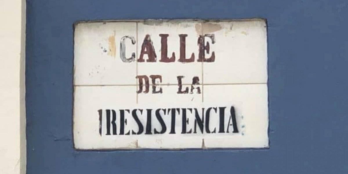 """Legislatura Municipal de San Juan aprueba ordenanza para designar la """"Esquina de la Resistencia"""""""