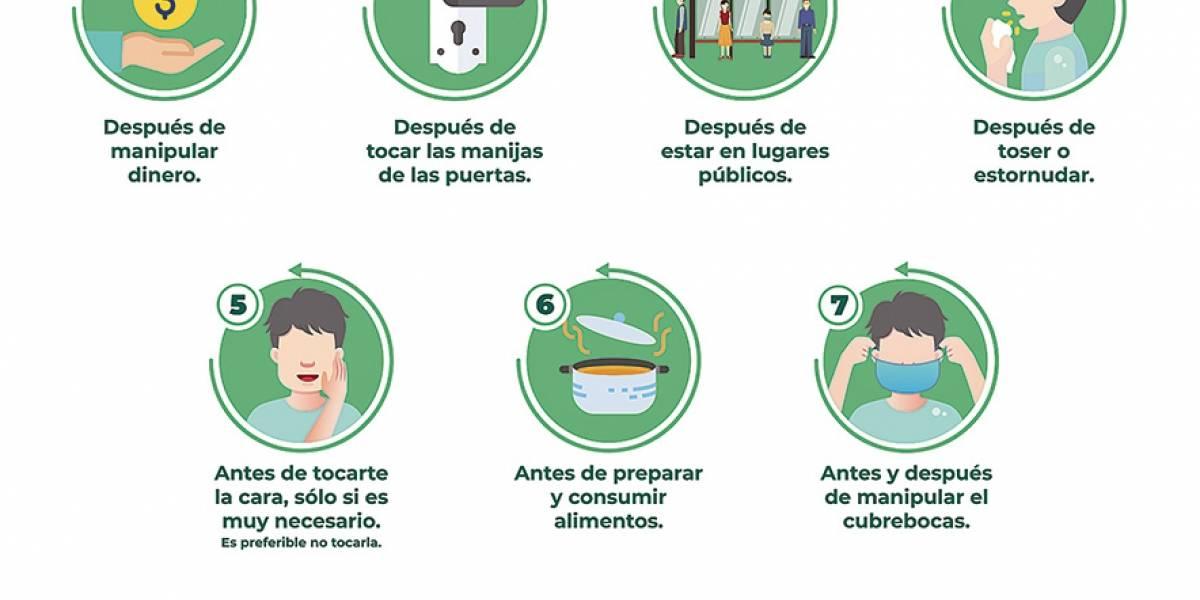 Anuncio Gobierno de México edición CDMX del 30 de Junio del 2020, Página 06