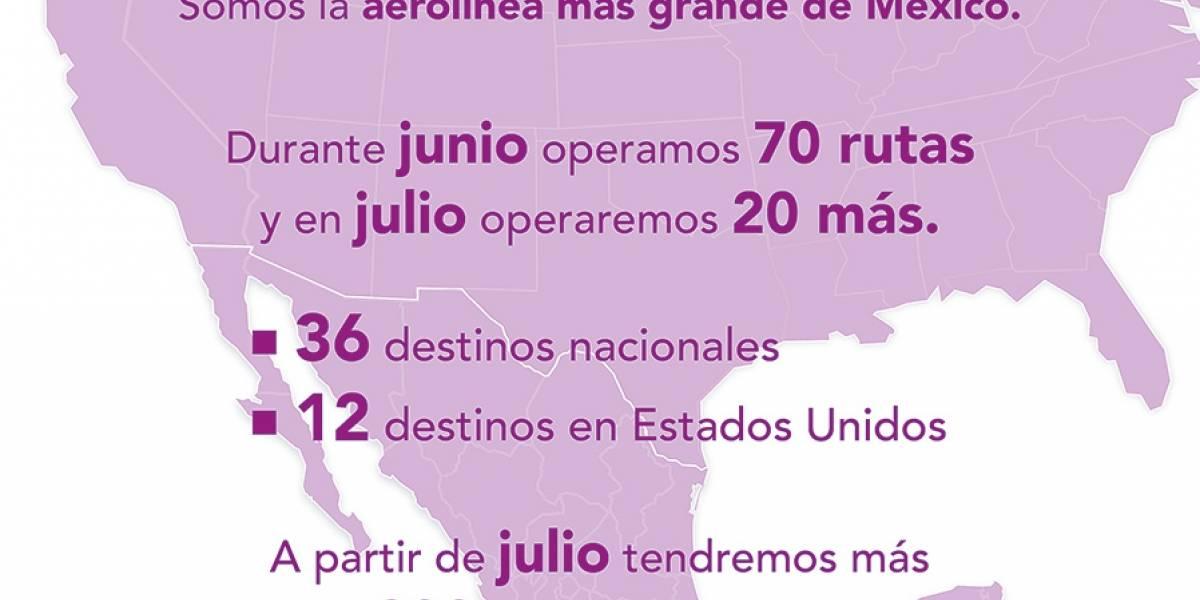 Anuncio Volaris edición CDMX del 30 de Junio del 2020, Página 07