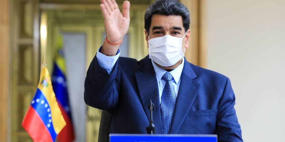 """Venezuela.- Maduro da 72 horas a la embajadora de la UE para salir de Venezuela por sus """"políticas de injerencia"""""""