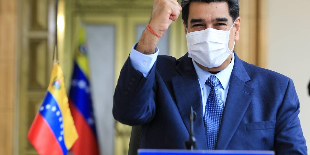 """Venezuela.- Maduro amenaza con acciones diplomáticas al embajador de España por su """"complicidad"""" con López en el plan golpista"""