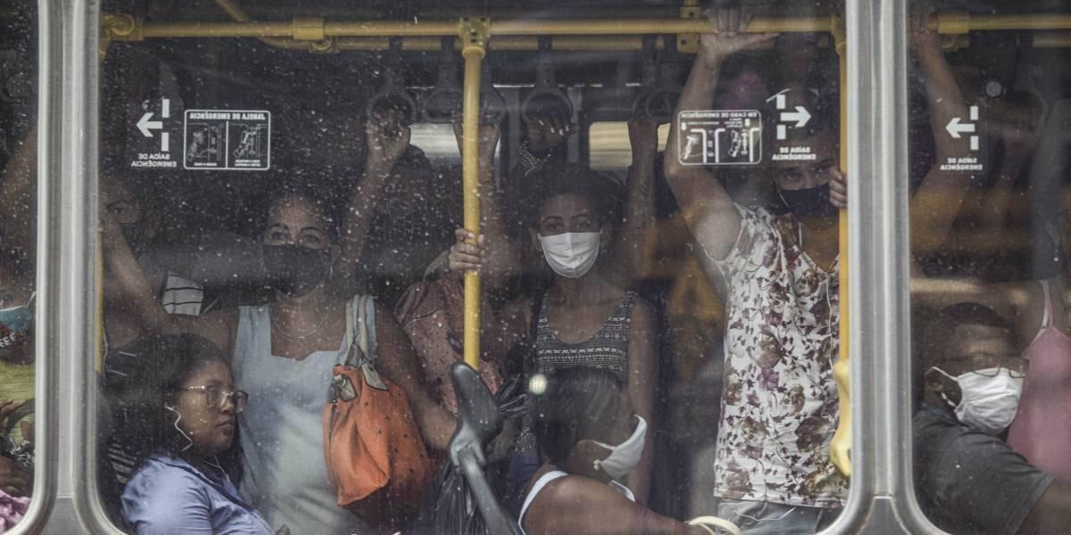 Brasil supera las 58 mil muertes por la COVID-19 en plena reapertura económica