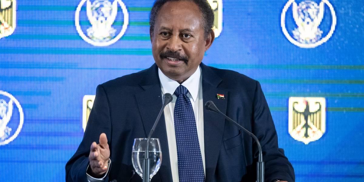 Sudán.- Decenas de miles de personas se manifiestan para pedir reformas en Sudán