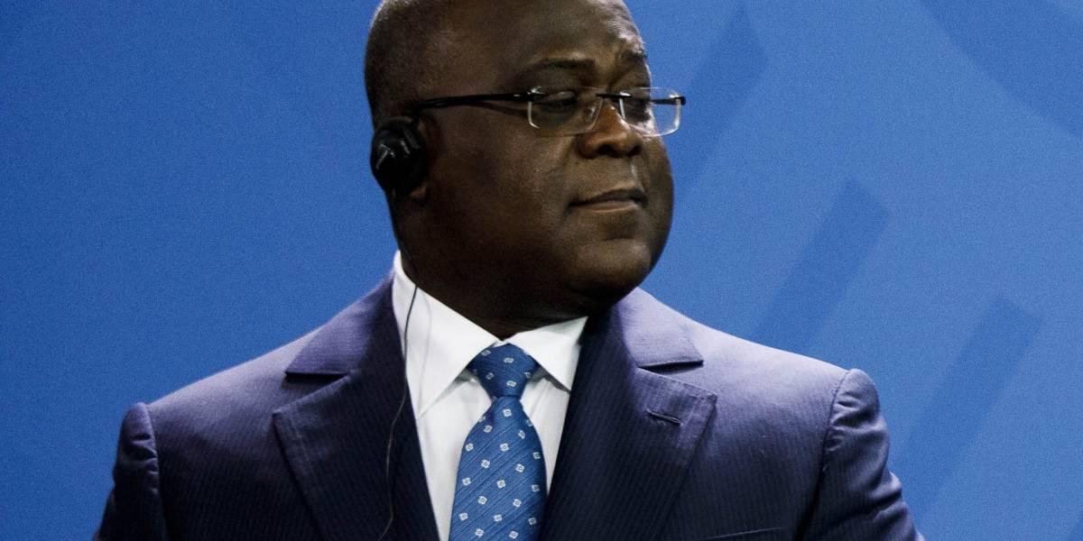 RDCongo.- El presidente de RDC promete rechazar cualquier reforma que socave la independencia del aparato judicial