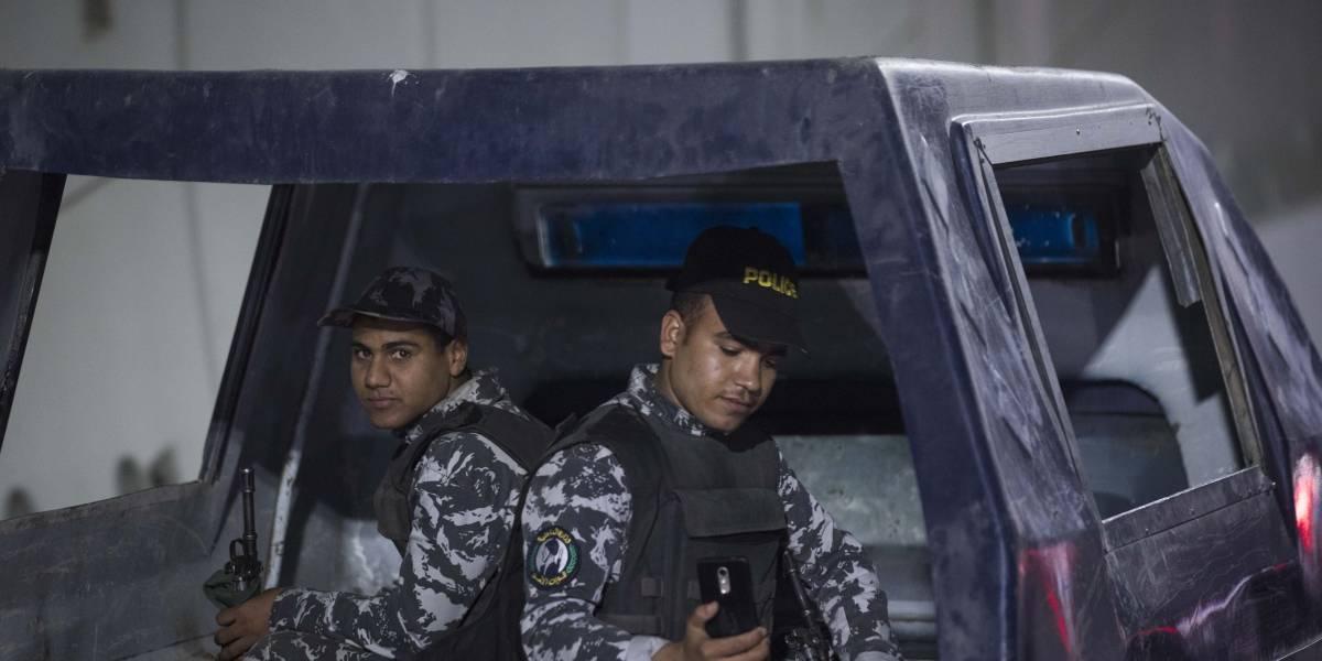 "Egipto.- Egipto asegura haber matado a dos terroristas ""extremadamente peligrosos"" en un enfrentamiento en el Sinaí"