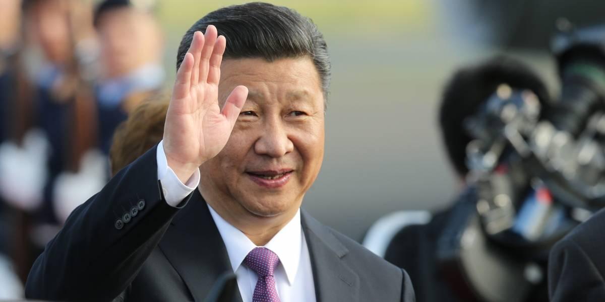 VÍDEO: China.- Xi promulga la polémica ley de seguridad nacional para Hong Kong