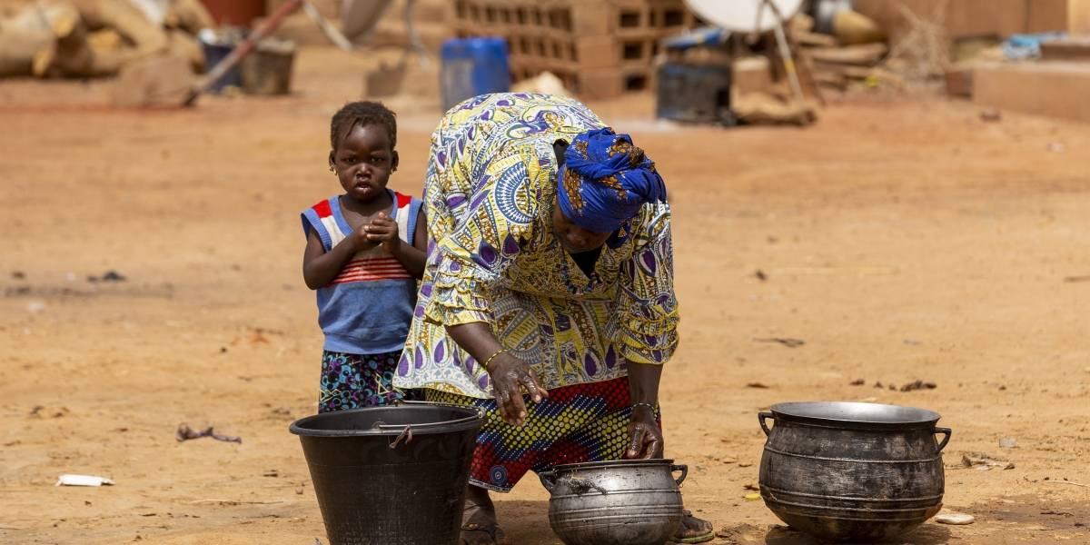 Sahel.- ONU y ONG piden mejorar el acceso en el Sahel y una mayor distinción entre lo humanitario y lo militar