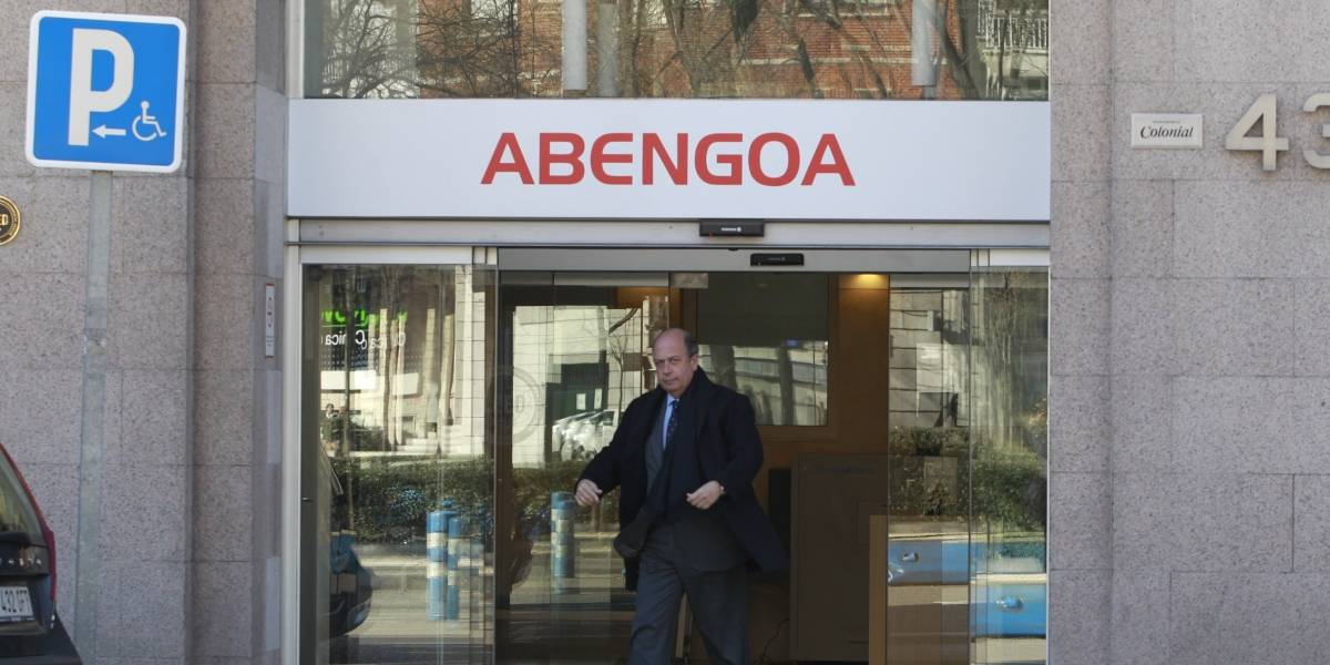 México.- Abengoa se da hasta el 14 de julio para cerrar un acuerdo a su plan de rescate y evitar el concurso
