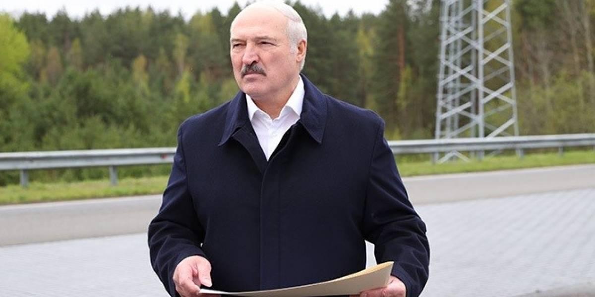 Bielorrusia.- Seis precandidatos a la Presidencia de Bielorrusia logran reunir las firmas necesarias