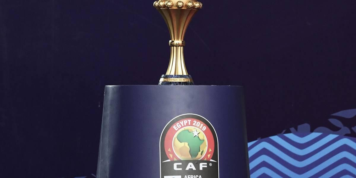 Fútbol.- La Copa África 2021 se pospone a enero de 2022 por el coronavirus