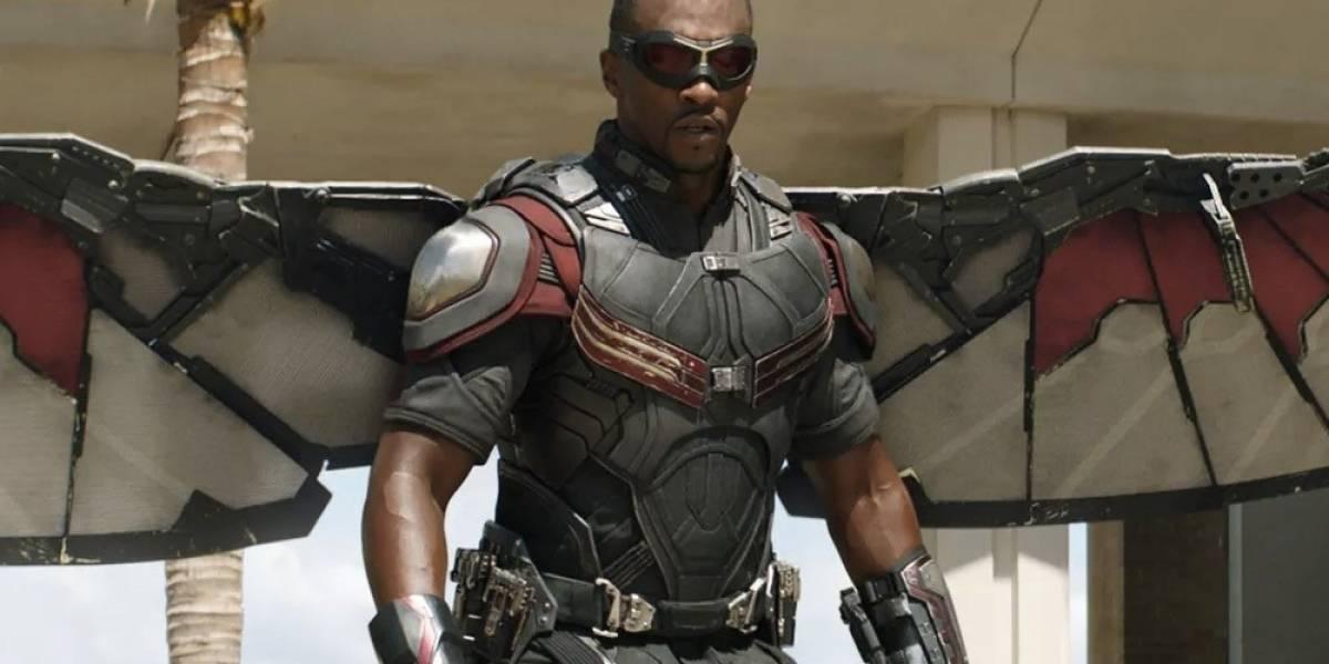 """Cultura.- Anthony Mackie (Falcon) critica a Marvel: """"Black Panther fue más racista que cualquier otra cosa"""""""